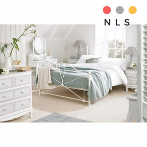Bronte Bed Frame Collection - North Lakes Sofas