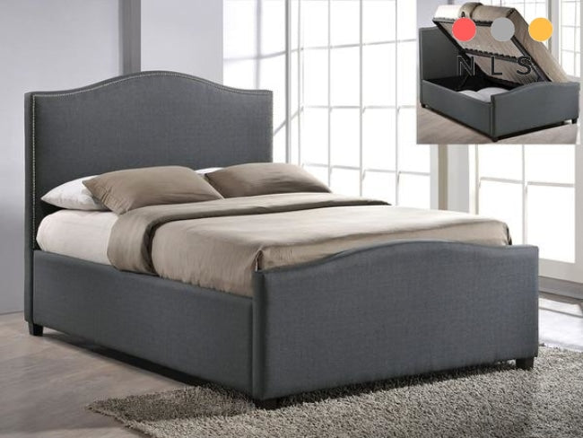 Brunswick Bed Frame Collection