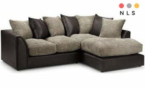 Byron Corner Collection - North Lakes Sofas