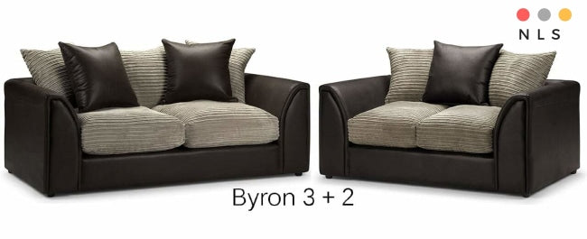 Byron Collection