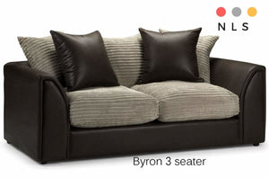 Byron Collection - North Lakes Sofas
