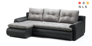 Calasetta Sofa/SofaBed - North Lakes Sofas