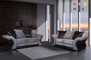 Candem Jumbo Cord Collection - North Lakes Sofas