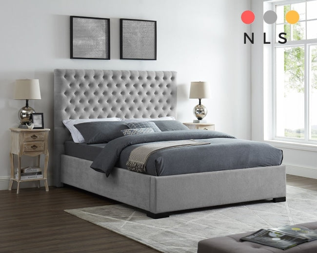Cavendish Bed Frame Collection