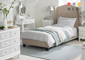 Chateaux Bed Frame Collection - North Lakes Sofas