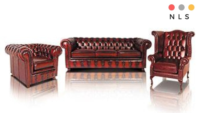 Chesterfield Antique Collection