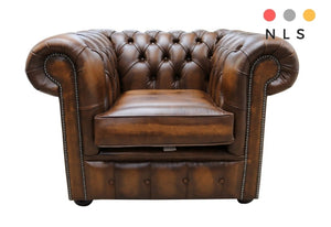 Chesterfield Antique Collection - North Lakes Sofas