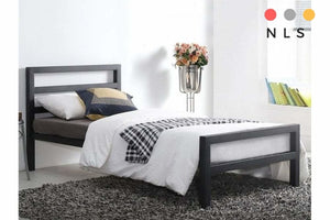 City Block Bed Collection - North Lakes Sofas