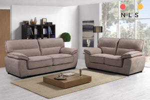 Dakota Collection - North Lakes Sofas