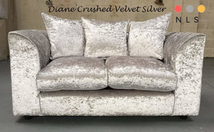 Diane Collection - North Lakes Sofas