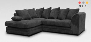 Dino Corner Collection - North Lakes Sofas
