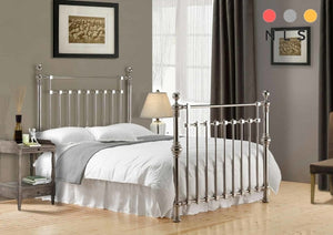 Edward Bed Frame Collection - North Lakes Sofas