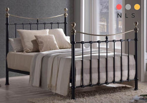 Elizabeth Bed Frame Collection - North Lakes Sofas