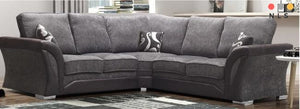 Farrow Corner Sofa - North Lakes Sofas