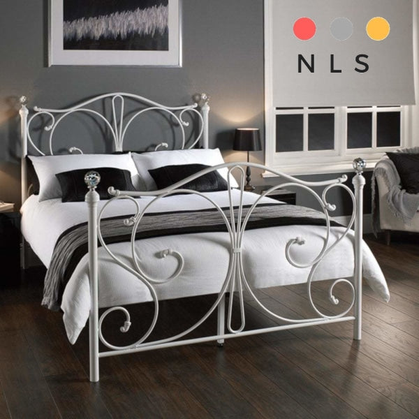 Florence Bed Frame Collection