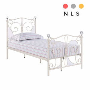 Florence Bed Frame Collection - North Lakes Sofas