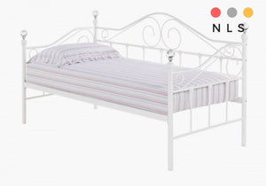 Florence Day bed/trundle Bed Frame - North Lakes Sofas