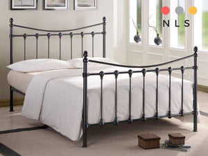 Florida Bed Frame Collection - North Lakes Sofas