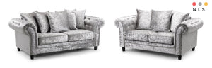 Fulham Collection - North Lakes Sofas