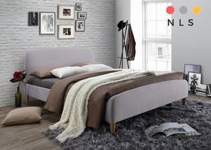 Geneva Bed Frame Collection - North Lakes Sofas