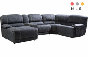 Gloucester Corner Suite - North Lakes Sofas