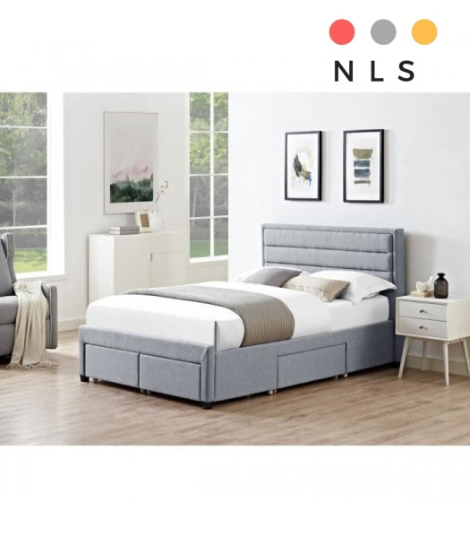 Greenwich Bed Frame Collection