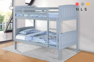 Hayes Bunk Bed Collection - North Lakes Sofas