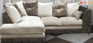 Hayley Corner Collection - North Lakes Sofas
