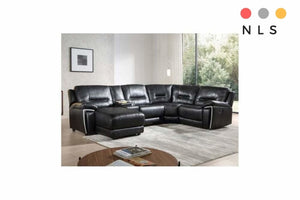Henry Corner Collection - North Lakes Sofas