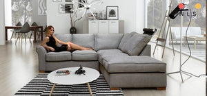 Holly formal Collection - North Lakes Sofas