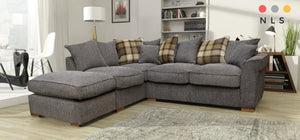 Holly Formal Scatterback Collection - North Lakes Sofas