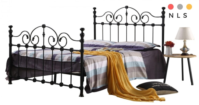 Inglewood Bed Frame Collection