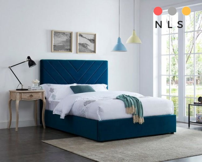 Islington Bed Frame Collection