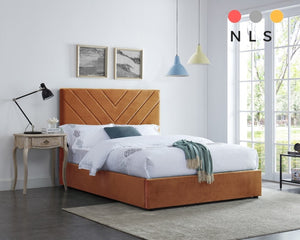 Islington Bed Frame Collection - North Lakes Sofas