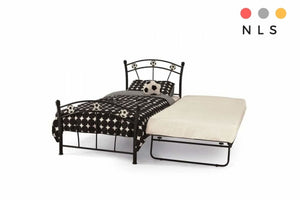 Kids Soccer Bed Frame with Guest bed - North Lakes Sofas