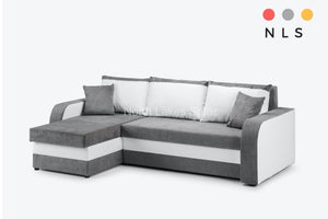 Kris Fabric Sofabed - North Lakes Sofas