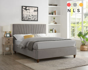 Lexi Bed Frame Collection - North Lakes Sofas