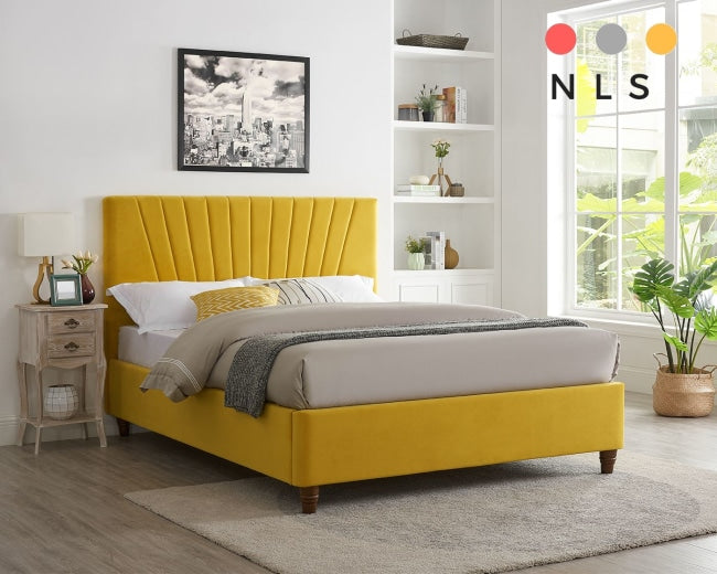 Lexi Bed Frame Collection