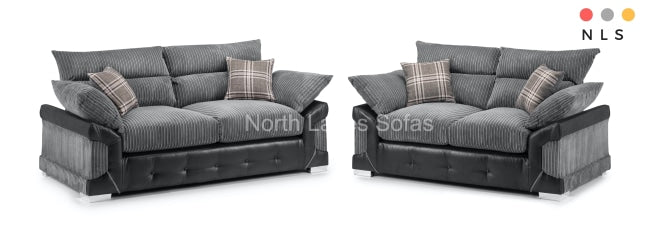 Logan Sofa Collection