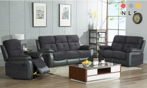 Manhattan Collection - North Lakes Sofas