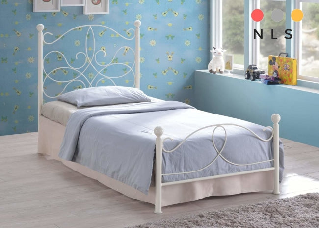 Melissa Bed Frame Collection