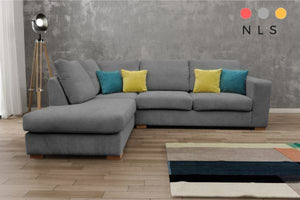 Melody Corner Sofa - North Lakes Sofas