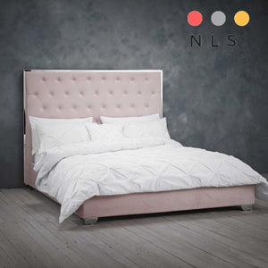 Meribel Bed Frame Collection - North Lakes Sofas