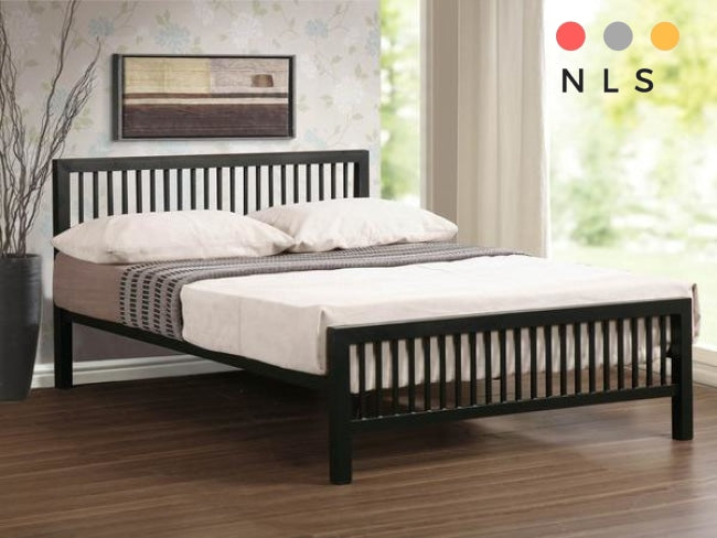 Meridian Bed Frame Collection