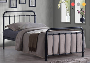 Miami Bed Frame Collection - North Lakes Sofas