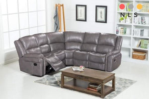 Michigan Corner Collection - North Lakes Sofas