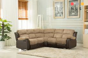 Valencia Jumbo Cord Corner Collection - North Lakes Sofas