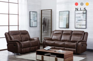 New Hampshire Collection - North Lakes Sofas