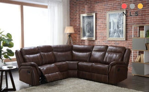 New Hampshire Corner Collection - North Lakes Sofas