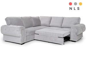 Niko corner Collection - North Lakes Sofas